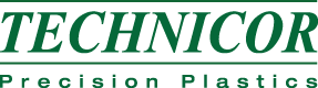 Technicor Precision Plastics Logo